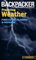 Backpacker Magazine's Predicting Adirondack Weather: Forecasting, Planning And Preparation