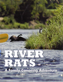 River Rats Outdoor America (Spring 2017)