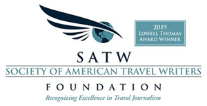 SATW Lowell Thomas Travel Journalism Competition