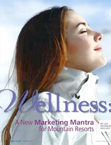 Wellness, The New Marketing Mantra